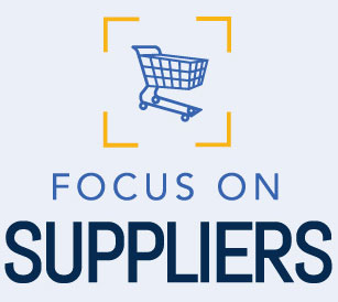 Focus on Suppliers