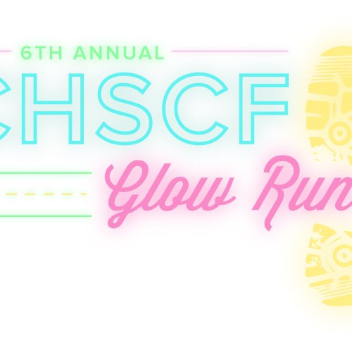CHSCF 6th Annual Glow Run