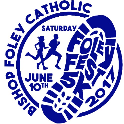 Foley Festival 5k Run/Walk