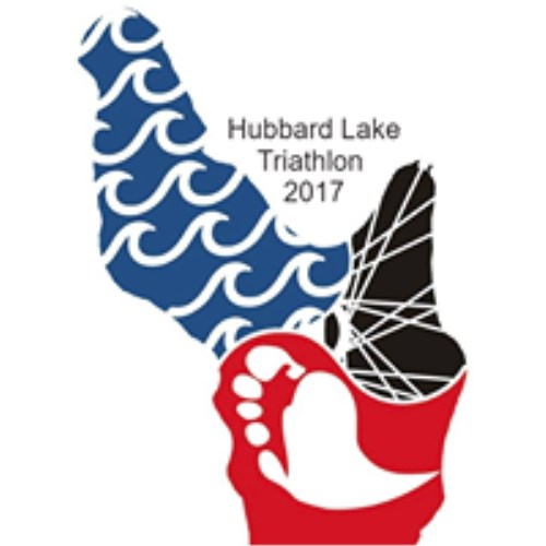 Hubbard Lake Triathlon