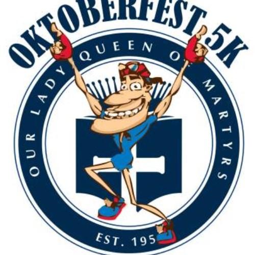OLQM Oktoberfest 5k