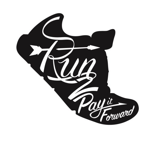 Run2payitforward 4 & 8 Mile Trail Race