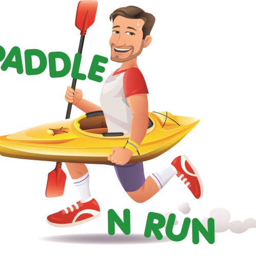 Paddle N Run - Along The Clinton River