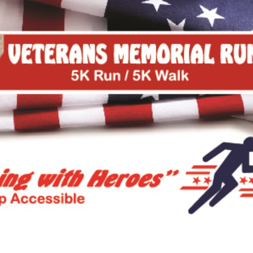 Veterans Memorial Run