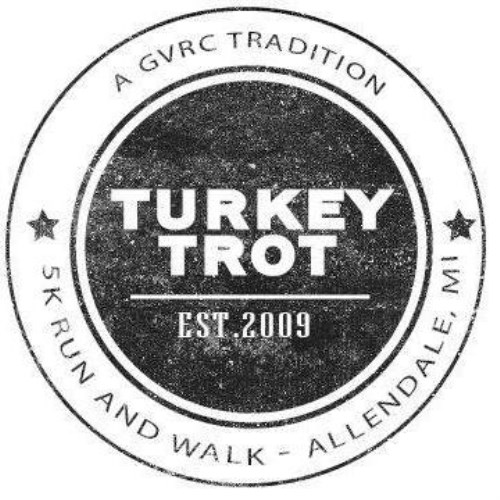 9th Annual GVSU Running Club Turkey Trot