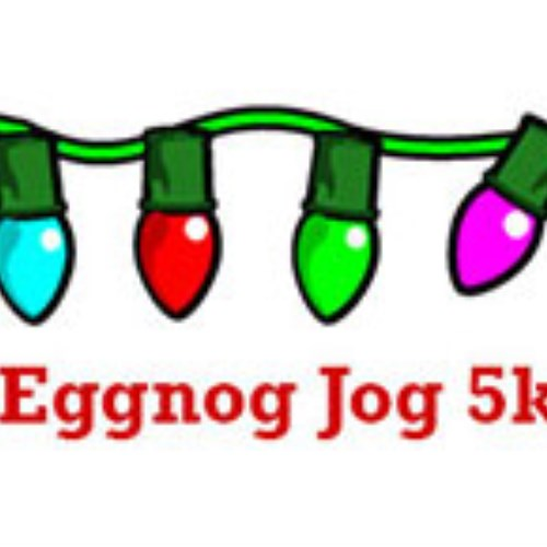 5th Annual Eggnog Jog