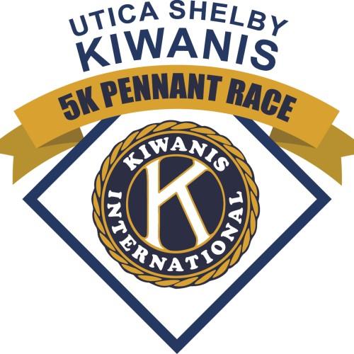 2nd Annual Kiwanis 5k Pennant Race