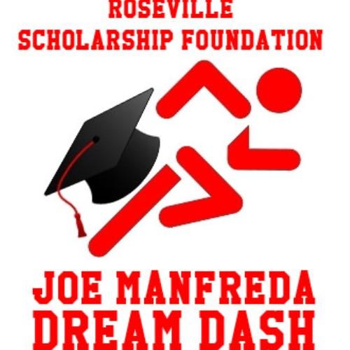 Joe Manfreda Dream Dash 5k Run/Walk