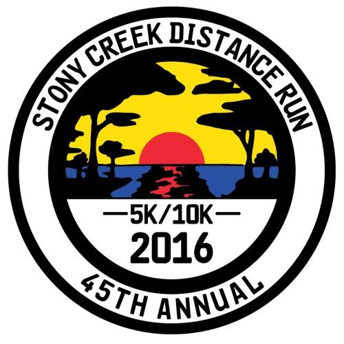 45th Annual Stony Creek Distance Run