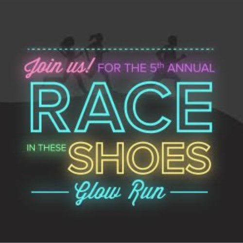 5th Annual CHSCF Glow Run