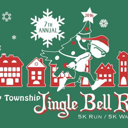 7th Annual Shelby Township Jingle Bell Run