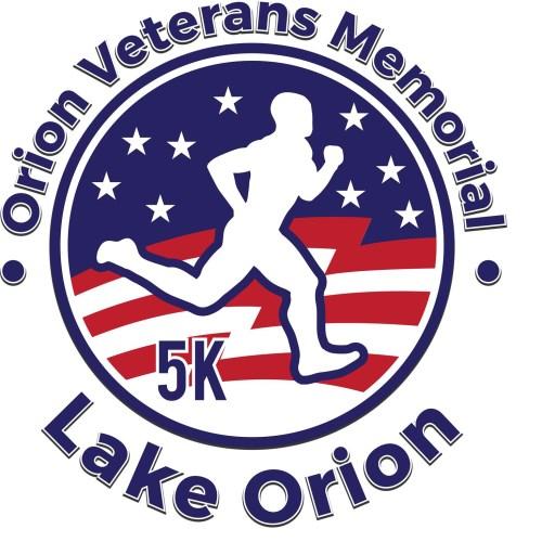 Orion Veterans Memorial Day 5k