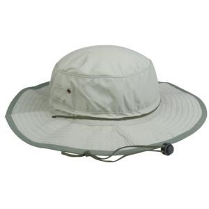 Khaki Safari Bush Hat