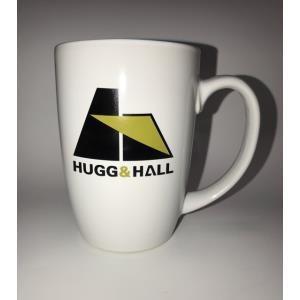 Coffee Mug with Logo 16oz