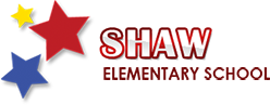 Shaw Elementary Color Fun Run