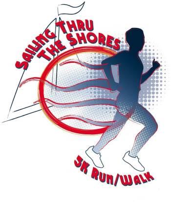 11th Annual Sailing Thru The Shores 5k Run/Walk
