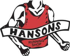 Hanson's Middle/High School Cross Country Camp