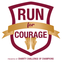 Run for Courage