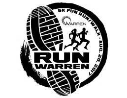 Run Warren 5k