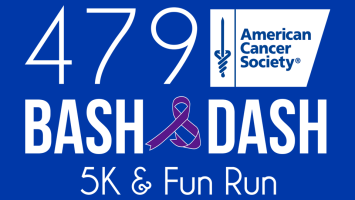 479 Bash & Dash benefitting American Cancer Society