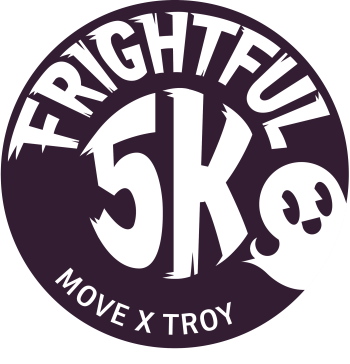 Frightful 5K - Move Across Troy