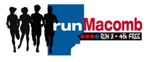 Run Macomb End Of Year 5k