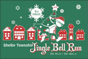 Shelby Township 8th Annual Jingle Bell Run