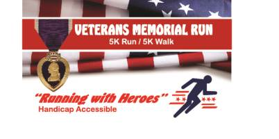 Veterans Memorial Run