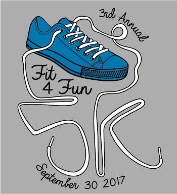 Chippewa Valley Schools 3rd Annual Fit For Fun 5k