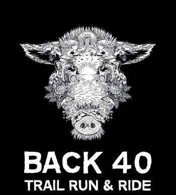 Back 40 Trail Race