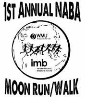 First Annual NABA Moon Run/Walk