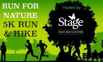 Run For Nature 5k Run/Walk