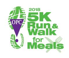 OPC 5k Run or Walk for Meals