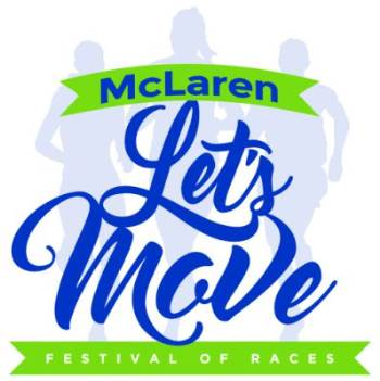 McLaren Let's Move Festival of Races