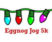 5th Annual Egg Nog Jog