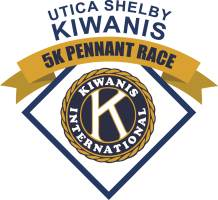 2nd Annual Kiwanis 5k Pennant Race