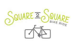 Square 2 Square Bicycle Ride