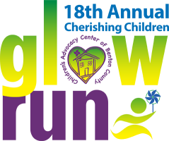 Cherishing Children Glow Run in Downtown Rogers: 10K, 5k, 1-mile walk, and 400 yard dash