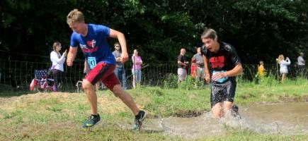 Run-A-Muck 5k
