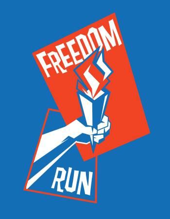 Clawson's 40th Annual 5k Freedom Run