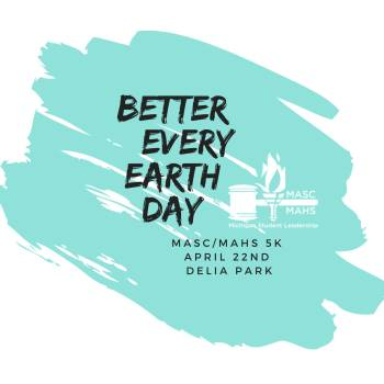 Better Every Earth Day 5k