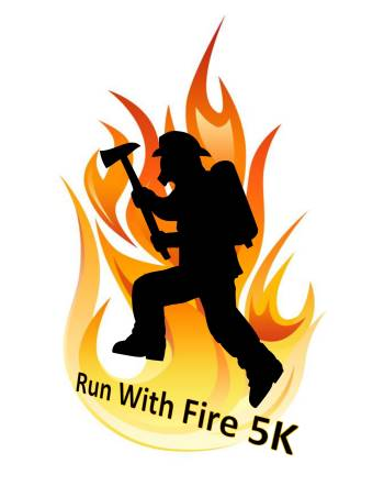 Run With Fire 5k Run/Walk