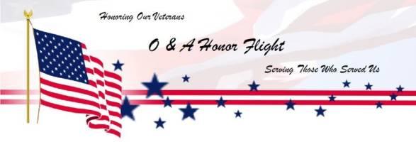 Oklahoma & Arkansas (O&A) Honor Flight One Last Mission