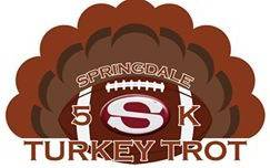 The Springdale Turkey Trot