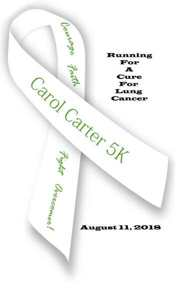 The Carol Carter 5k