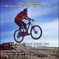 David Norman Memorial Ride