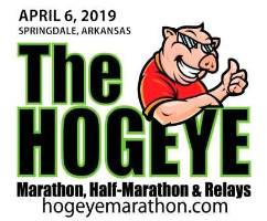 The Hogeye Marathon