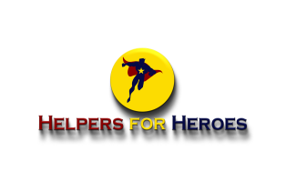 Helpers for Heroes, Benefiting support for mental health services for kids & teens
