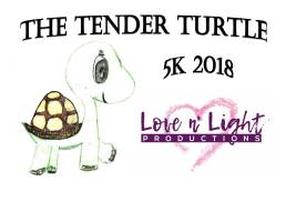 The Tender Turtle 5k
