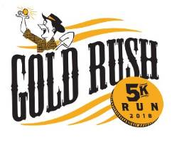 2019 Gold Rush 5K Run and Fun Run